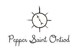 Pepper header logo