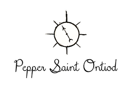 Pepper Saint Ontiod